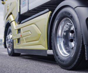 Goodyear uvádza na trh nový rad palivovo účinných univerzálnych pneumatík Fuelmax Endurance