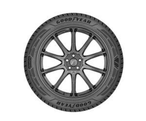 Goodyear uvádza na trh pneumatiky Ultragrip Performance+ SUV