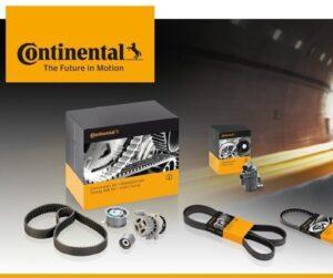 V síti ProfiAuto nově dostupné produkty Continental