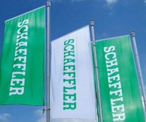 Změny ve výkonné radě společnosti Schaeffler AG