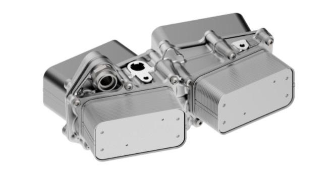Chladicí modul od UFI Filters