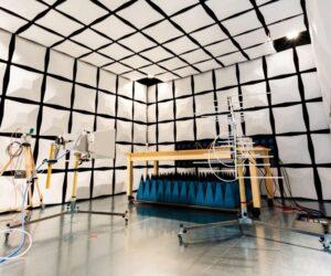 V novojičínské společnosti Varroc Lighting Systems spustili do provozu EMC zkušebnu