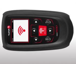 Nová aktualizace ALCAR TECH600 multiprogramování senzorů TPMS