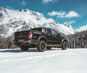 Firma ALCAR představuje novinky značek DEZENT a DOTZ 4X4 pro zimní období