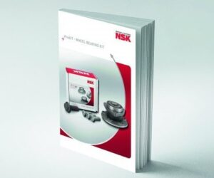 Katalog NSK ProKIT je nyní dostupný v PDF