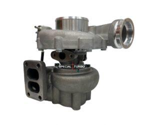 SPECIAL TURBO: Oprava turbodmychadla? Volte originální díly