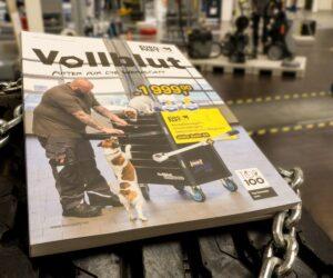 """Firma EUROPART vydává nový veletržní katalog """"we just do!"""""""