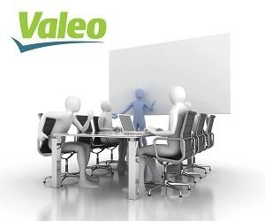 Nový webinář Valeo: Hybridní technologie Valeo – 2. díl již 13. října